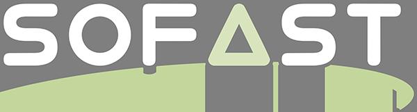 SOFAST - logo