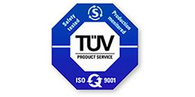 tuv-sm partenaire de SOFAST
