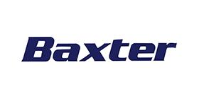 Baxter partenaire de SOFAST