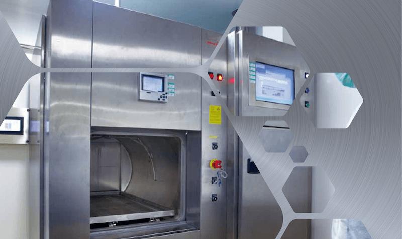 Gamme d'équipements sur mesure pour laboratoires et les industries pharmaceutiques, cosmétiques