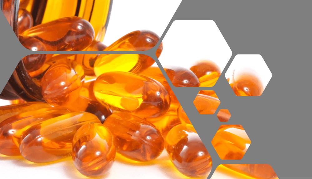 Équipements pour industrie Nutraceutique
