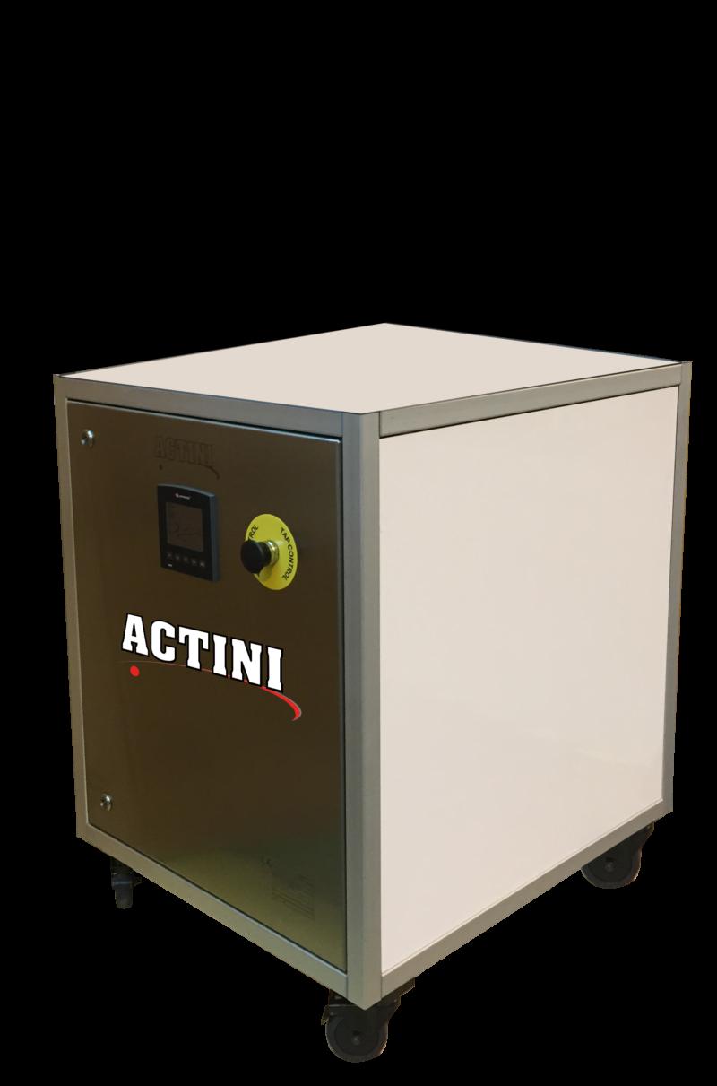Kube ACTIN SOFAST